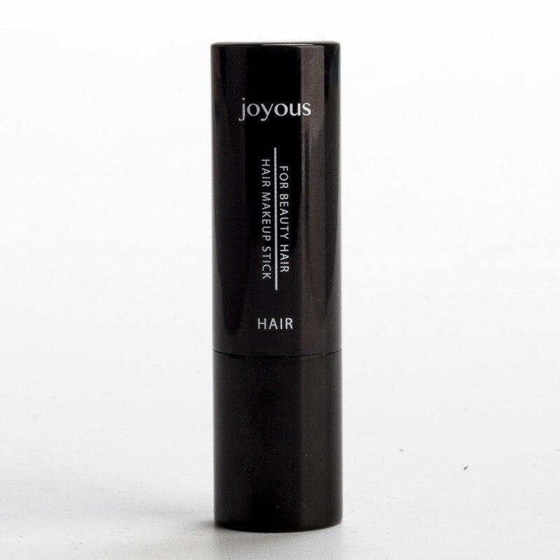 Помада мода окрашенные крем парикмахерских продуктов гребень черным кремом для волос