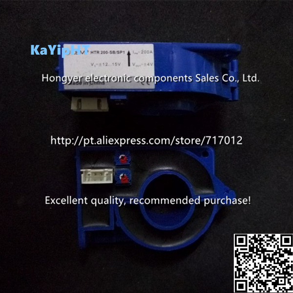 Free Shipping KaYipHT HTR200-SB/SP1 (Good quality) lem htr200 sb sp1 used in good condition with free dhl ems