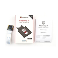 E14 Raspberry Pi Official Original NoIR Camera V2 8MP 8 Megapixels Night Vision Module IMX219 Sensor