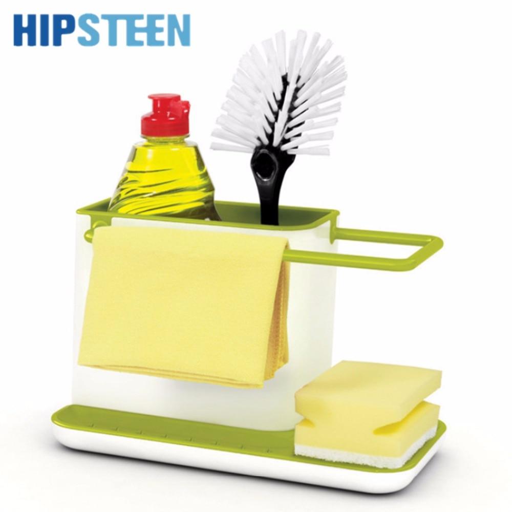 Kitchen Sink Shelf Organizer Online Get Cheap Kitchen Sink Shelf Organizer Aliexpresscom
