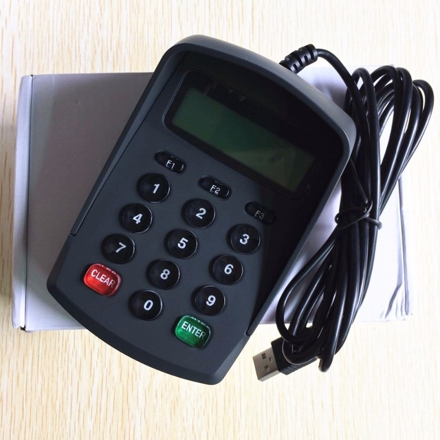 High quality plastic pos pinpad in access control keypads from high quality plastic pos pinpad publicscrutiny Gallery