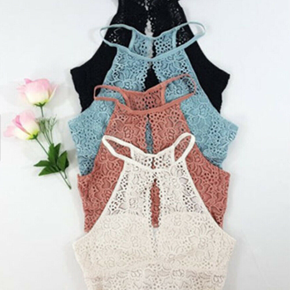 Hot Sale Women Ladies FashioN Casual Summer Tank Top Sleeveless Solid Tank Top Vest Camisole Party Clubwear