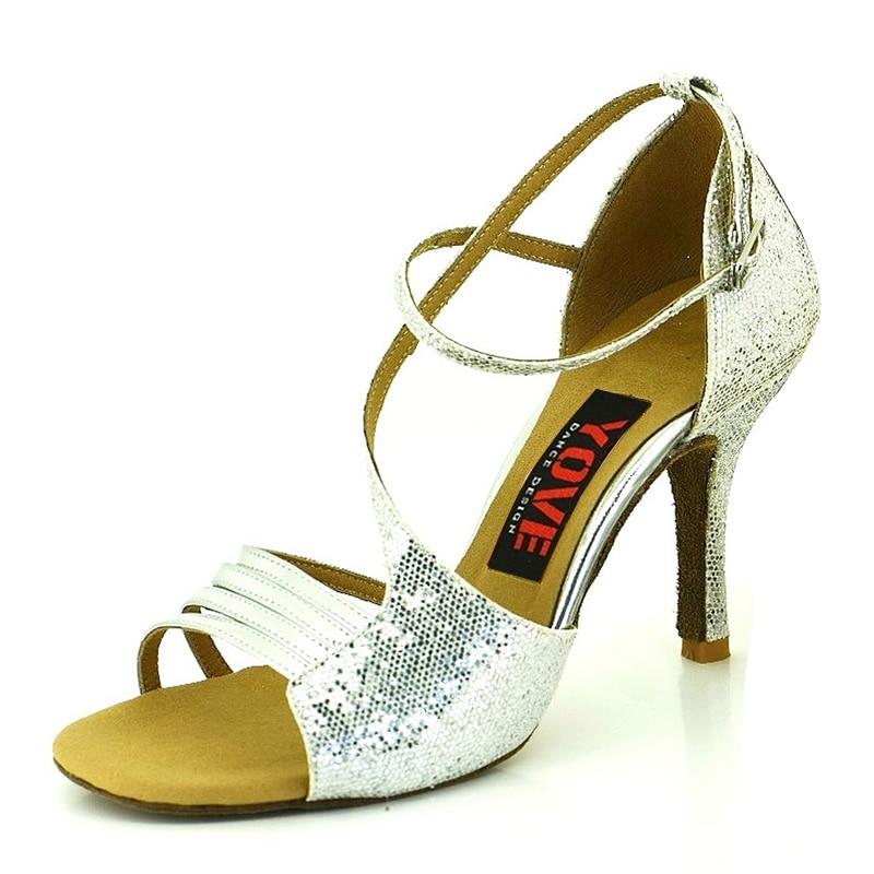 YOVE Style LD-6138 საცეკვაო - სპორტული ფეხსაცმელი - ფოტო 5