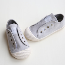 hot deal buy kids shoes for girls sneakers jeans canvas children shoes denim running sport zipper design baby sneakers girls shoes