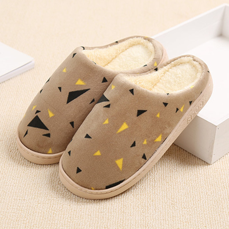 Women Winter Warm Ful Slipper Women Slipper Cotton Sheep Lovers Home Slippers Indoor Plush Size House Shoes Woman Wholesale tolaitoe new winter warm home women slipper cotton shoes plush female floor shoe bow knot fleece indoor shoes woman home slipper