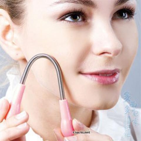 Epicare Face Facial Hair Remover Tool