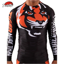 SUOTF Black domineering man mountain Cycling jersey women long sleeve cycling  jersey winter void maillot ciclismo 040050e1a