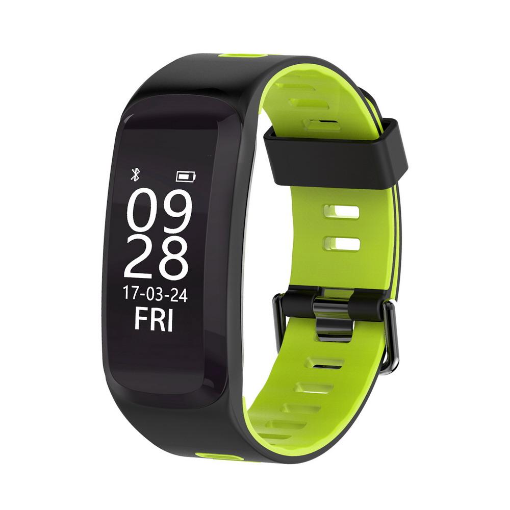 NO.1 F4 Smart bracelet (2)