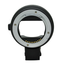 Commlite Auto-Focus mount adapter for EOS EF EF-S to Sony NEX A7/A7R Support full frame AF EF-NEX EOS-NEX