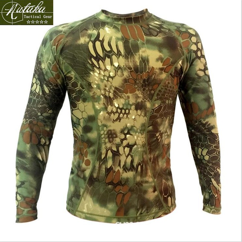 shirt men military quick dry camo t shirts in t shirts from men 39 s. Black Bedroom Furniture Sets. Home Design Ideas
