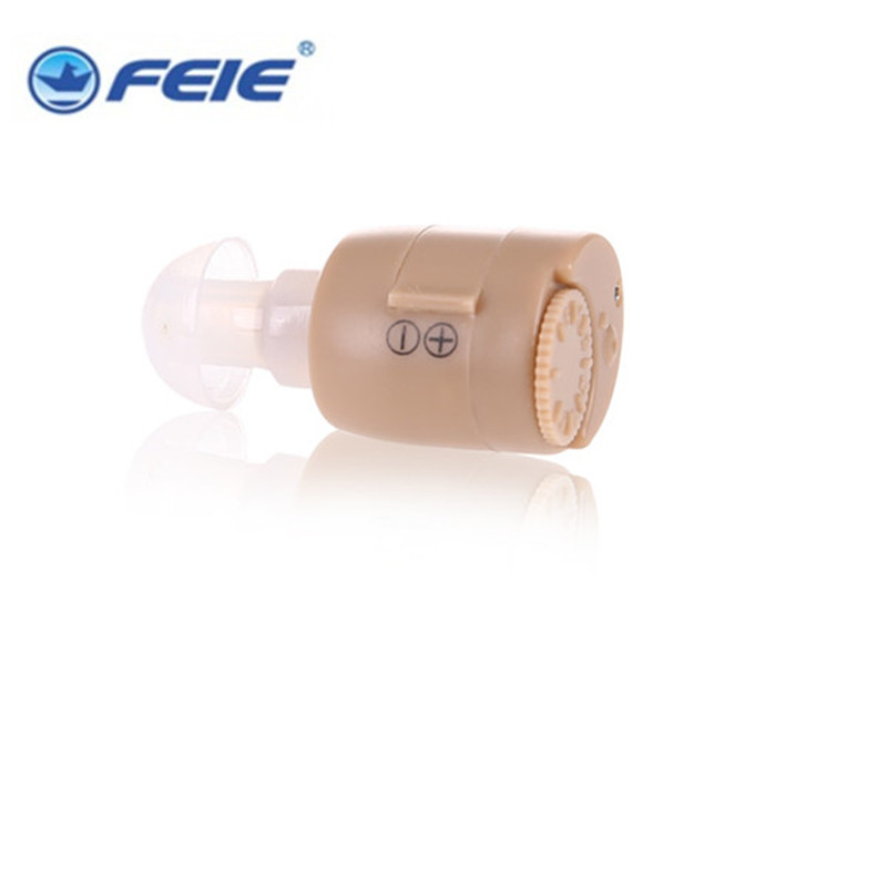 Cheap hearing aid S-211 amplifier best selling 2017 prodcuts hearing aids moderate to severe hearing losses free shipping feie hearing aid s 10b affordable cheap mini aparelho auditivo digital for mild to moderate hearing loss free shipping
