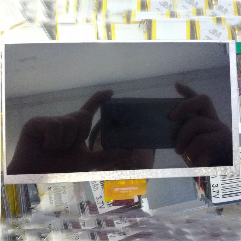 Myslc LCD Affichage mf0701683004a Pour 7 TABLET LCD Matrice 1024x600 résolution
