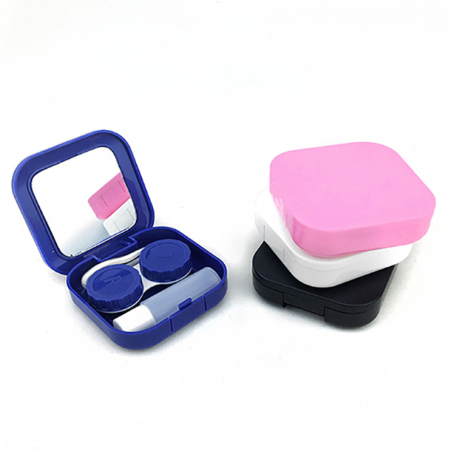 Portable Contact Lens Storage 5 pcs/Set