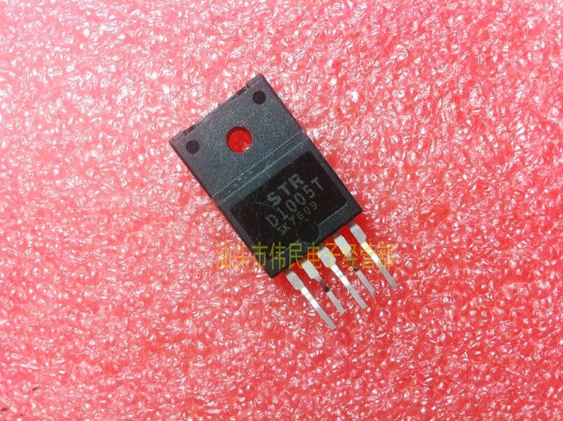 1PCS STRD1005T STR-D1005T