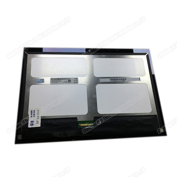 Free shipping 10.1 lcd assembly for Pavilion x2 10-P 10-n 10n touch and lcd tv101wxm-np1 B101EAN01.8 with touch
