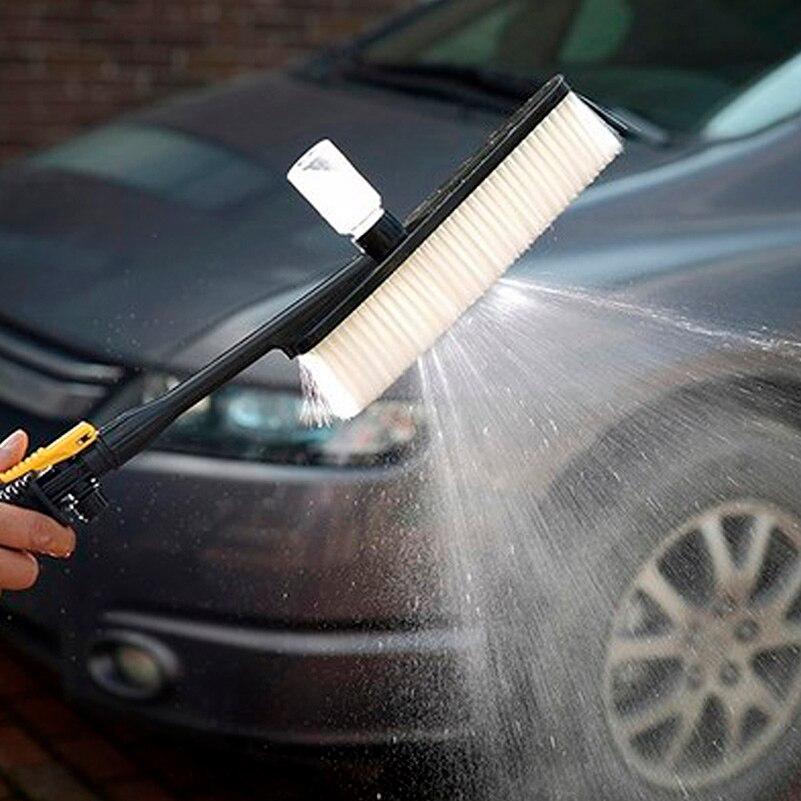 Многофункциональный автомобиль Щетка для очистки для Audi А3 А4 В6 BMW Е46 Е60 Е90 Мерседес Бенц Хундай Лексус Пежо Рено