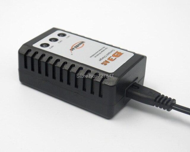 RC IMAX B3AC LIPO cargador de batería B3 7,4 v 11,1 v li-polímero Lipo cargador de batería 2s 3s celdas para RC LiPo (enchufe de la UE)