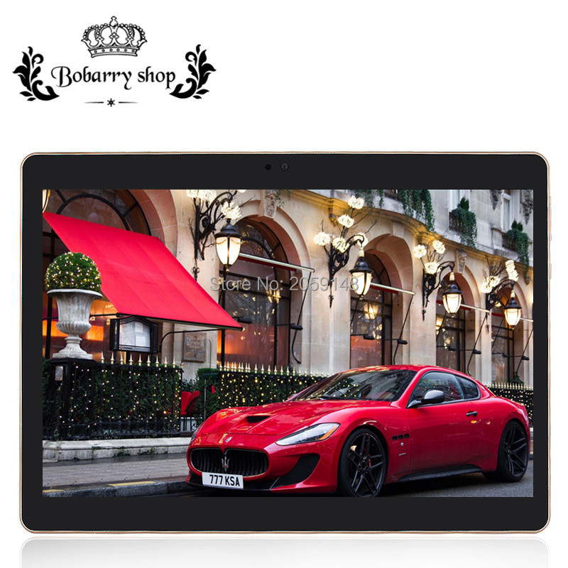 BOBARRY K107 SE 10 1 inch 4G Phone Call SIM card Android 5 1 Octa Core