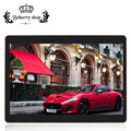 Bobarry k107 sí tarjeta sim llamada de teléfono de 10.1 pulgadas 4g android 5.1 Octa Core WiFi GPS FM Tablet pc 4 GB + 128 GB Anroid 5.1 Tablet Pc