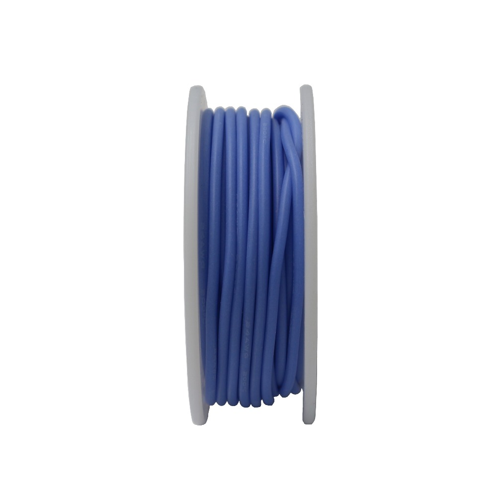 Silicone 26AWG 10M Flexible Silicone Wire RC Cable Square Model ...