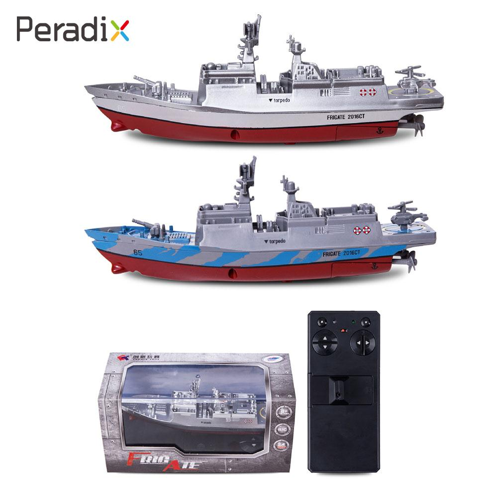 4CH Speed Radio Remote Electric RC Racing Boat Speedboat Kids Children Toy