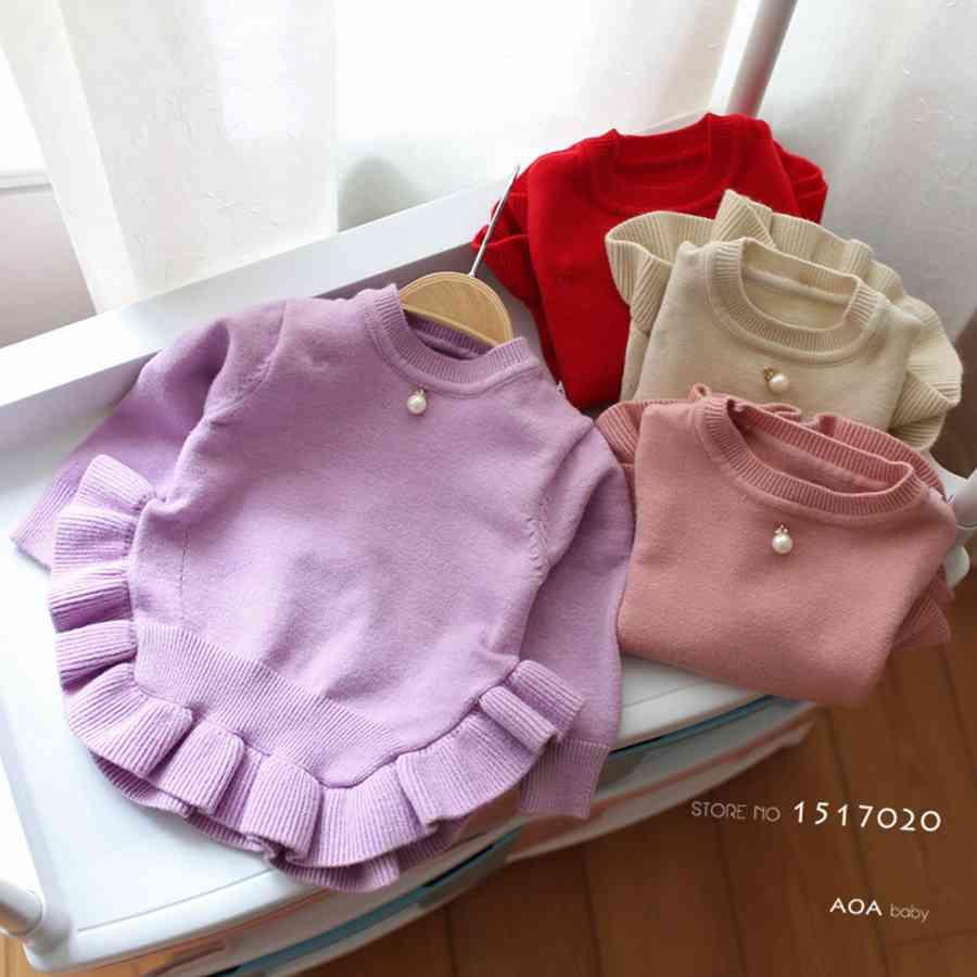 6ba3d0b50 hot 2016 new fashion children sweater autumn winter warm girls ...