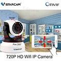 VStarcam Wifi Ip-камера 720 P HD Беспроводной Камеры ВИДЕОНАБЛЮДЕНИЯ Onvif Видеонаблюдения CCTV Безопасности Сетевая Камера Инфракрасного ИК
