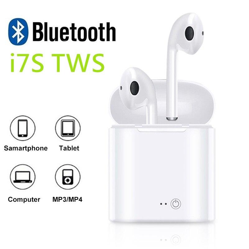 Headphones Mini