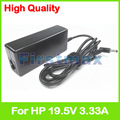 19.5 V 3.33A 65 W laptop charger AC power adapter para HP ProBook 450 G3 455 G3 470 G3 650 G2 655 poder G2 fornecer