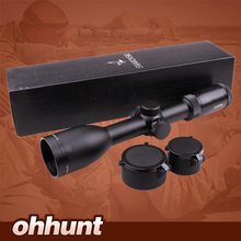 Imitation Swarovskl 1 5 8x50 IRZ3 Rifle Scopes F15 Red Dot Reticle Hunting Riflescope Made In