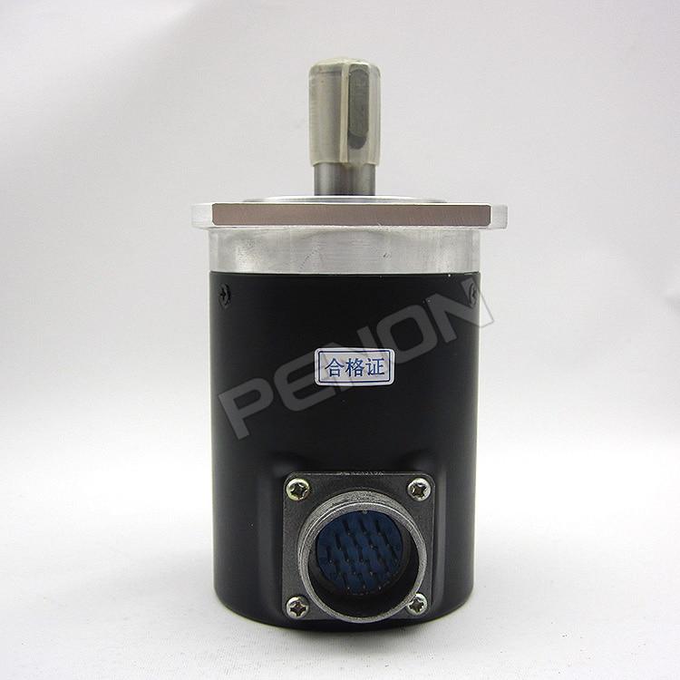 Supply PIF-1024-C05D rotary encoder shaft diameter 15mm 1024 cable outer diameter of 66mmSupply PIF-1024-C05D rotary encoder shaft diameter 15mm 1024 cable outer diameter of 66mm