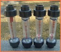 LZS-25 (300-3000 L/H Lange buis) Hoogwaardige pijp float vloeibare plastic waterhoeveelheidmeter LZS25 Meetinstrumenten FlowMeters
