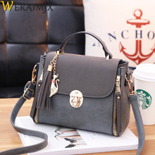 hot deal buy weraimjx shoulder bags fashion bolsa feminina luxury handbags women bags designer cover with zipper crossbody bags 2018 mj248
