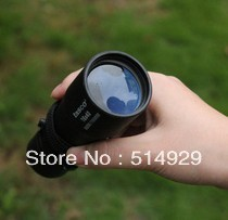 New  TASCO 16*40 Single HD High Magnification Pocket Size Telescope Monocular free shipping