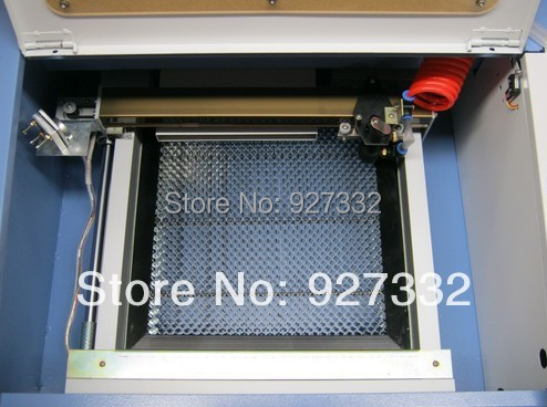 RD2030 Laser Engraving Machine/mini laser engraving machine/small machine - Jinan RODEO CNC Machinery Co., Ltd. store