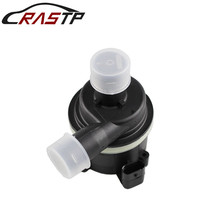 RASTP-059121012B Car Additional Auxiliary Electric Coolant Water Pump for Audi RS-FP024 rastp car black auxiliary secondary water pump for volkswagen passat auto accessories rs fp022