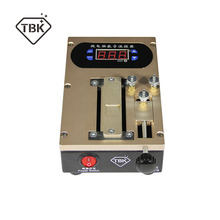 TBK 278 2IN1 Mobile Phone Screen LCD Frame Removal CPU Chip Removal + Glue Clean Multi function Intelligent Soldering Station