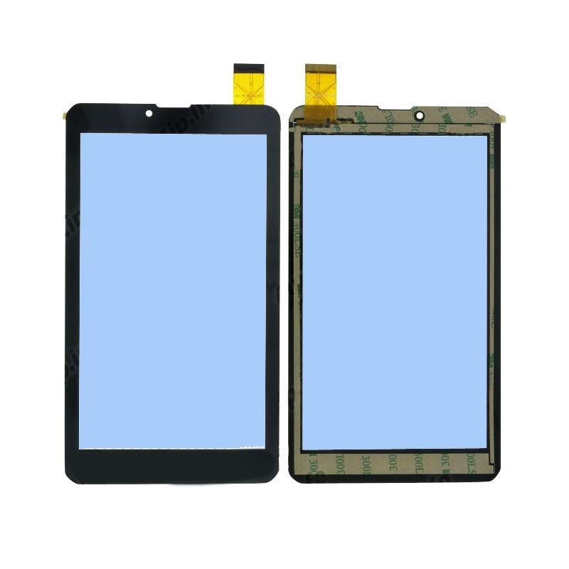 Touch Screen For Prestigio Grace 3157 PMT3157 3257 PMT3257 3G Black  White Color Tablet PC Panel