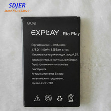 2019 New High Quality Battery For Explay Rio Play 1800mAh Mobile