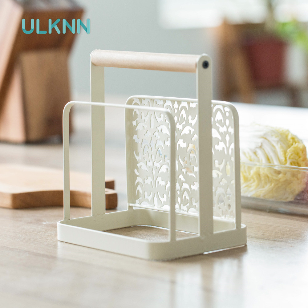 Creative Iron Chopsticks Containers Multi Functional Storage Holders ...