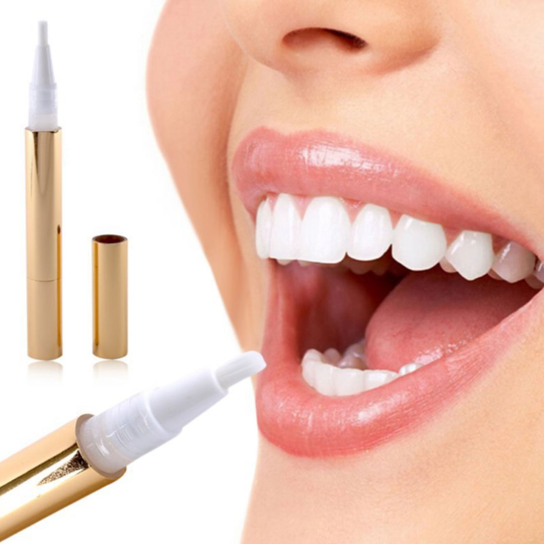 Celebrity sexy teeth customer service