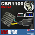 Relay voltage regulator rectifier for CBR1100 CBR 1100 motorbike motorcycle sportbike tuning street bike 12v 12 volt