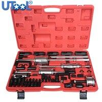Master Diesel Injector Extractor Puller Tool Injectors Extractor Used for Mercedes Audi BMW Extracteur extracteur
