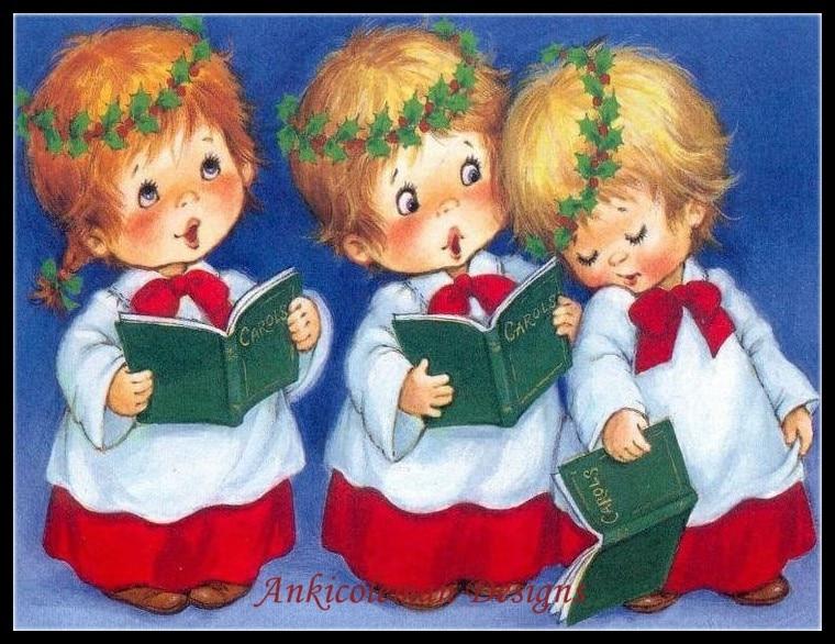 Маши, ангелы поют открытки