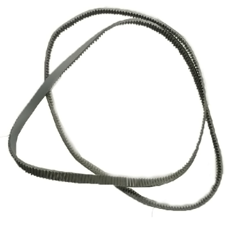 Belt For Diebold ATM parts 5 Height Timing Belt 49-204013-000E 49204013000E gray atm amti 1128s