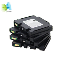 for Ricoh Aficio SG 7100DN Compatible Ink Cartridge With Gel Sublimation