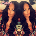 7A Brazilian Body Wave Lace Front Human Hair Wigs For Black Women Full Lace Front Wigs With Baby Hair Short Human Hair Wigs Soft