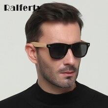 Bamboo Sunglasses  Polarized UV400
