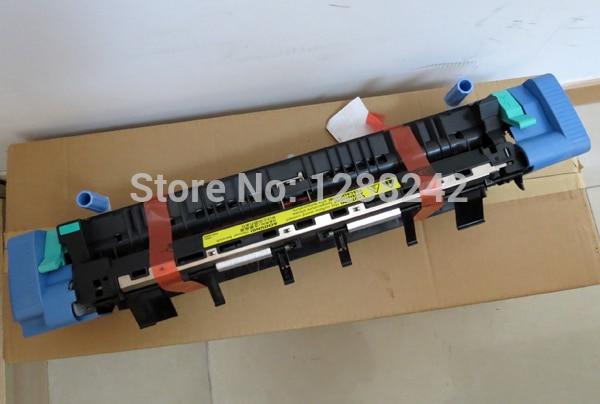 Fuser Assembly Laserfor HP Laserjet Fuser Assembly - 220 Volt for HP 5550 CLJ (Q3985A) for hp  цена и фото