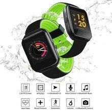 Z40 Z40 Smart Watch 1.54 pulgadas IPS Bluetooth Presión arterial Frecuencia Cardíaca Monitores smartwatch llamar mensaje reminder Smart wristband